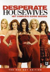 Desperate Housewives. Het complete vijfde seizoen