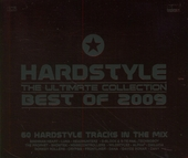 Hardstyle : Best of 2009 - The ultimate collection