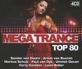Mega trance top 80