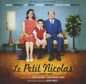 Le petit Nicolas : bande originale du film