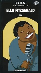 BD jazz : Ella Fitzgerald 1945-1952