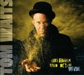 Glitter & doom : live