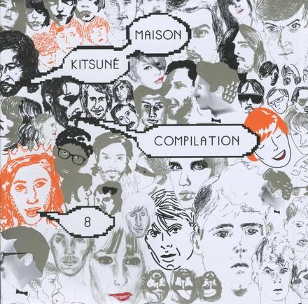 Maison compilation. Vol. 8