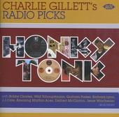 Honky tonk : Charlie Gillett's radio picks