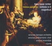 Messa pastorale