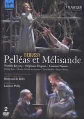 Pelléas & Mélisande