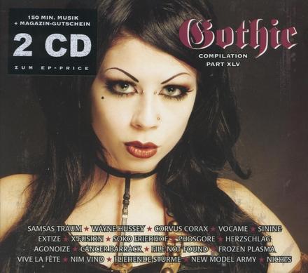 Gothic. vol.45