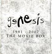 Genesis : the movie box 1981-2007