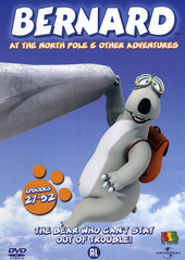 At the North Pole & other adventures