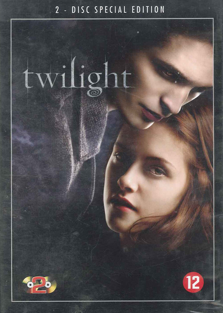 [The twilight saga]. [1], Twilight