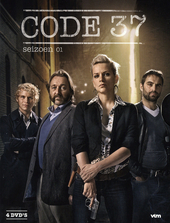 Code 37. Seizoen 1