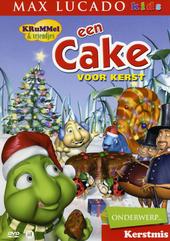 Een cake voor kerst