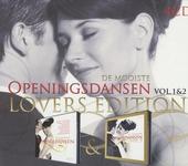De mooiste openingsdansen : lovers edition. Vol. 1 & 2