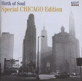 Birth of soul : Special Chicago edition