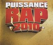 Puissance rap 2010