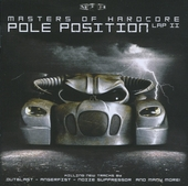 Masters of hardcore : Pole position. vol.28