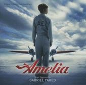 Amelia : original motion picture soundtrack