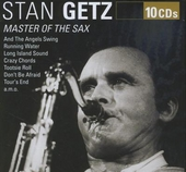 Master of the sax