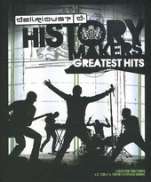 History makers : Greatest hits
