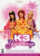 K3 en het IJsprinsesje