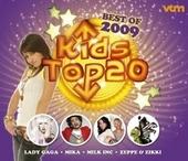 Kids top 20 : best of 2009