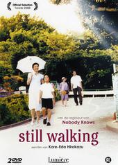 Still walking ; Hana