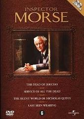 Inspector Morse. 1