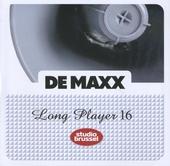 De maxx [van] Studio Brussel : long player. 16