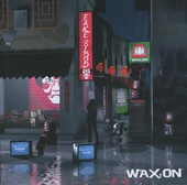 Wax:on