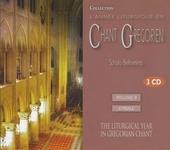 L'année liturgique en chant gregorien. vol.8