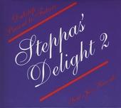 Steppas' delight : dubstep present to future. Vol. 2