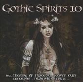 Gothic spirits. vol.10