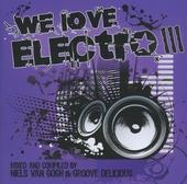 We love electro. vol.3