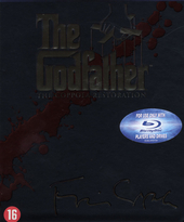 The godfather : the Coppola restoration