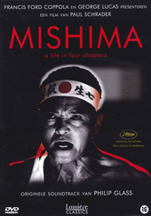 Mishima : a life in four chapters
