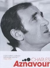 3 DVD édition collector anthologie 1955-1972. vol.1