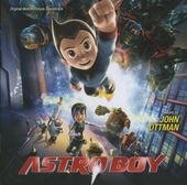 Astro boy : original motion picture soundtrack