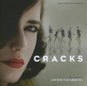 Cracks : original motion picture soundtrack