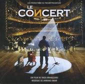 Le concert : musique originale
