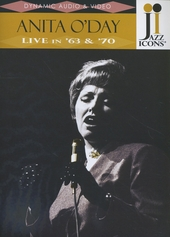 Live in 1963 & 1970