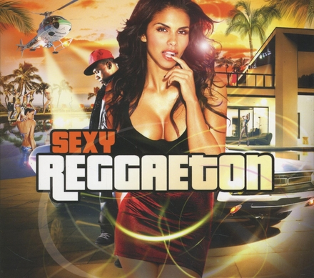 Sexy reggaeton