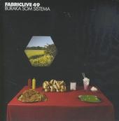 Fabriclive. Vol. 49