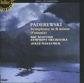 Symphony in b minor (Polonia)