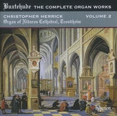 The complete organ works - 2. vol.2