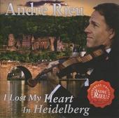 I lost my heart in Heidelberg