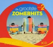 De grootste Radio 2 zomerhits : zomertijd