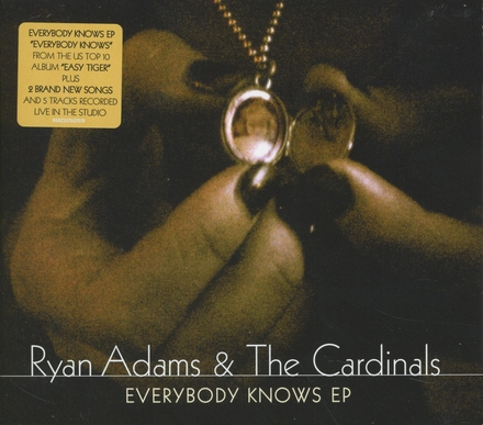 Everybody knows ep