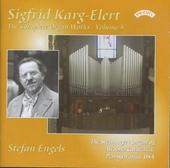 The complete organ works - volume 3. vol.3