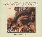 Famous organ works of the 17th century : The story of the Plasy organ