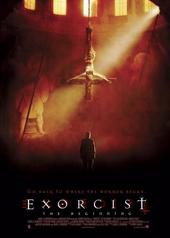 Exorcist : the beginning